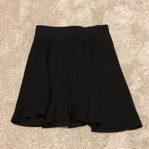 💕Size 4 divided skater skirt